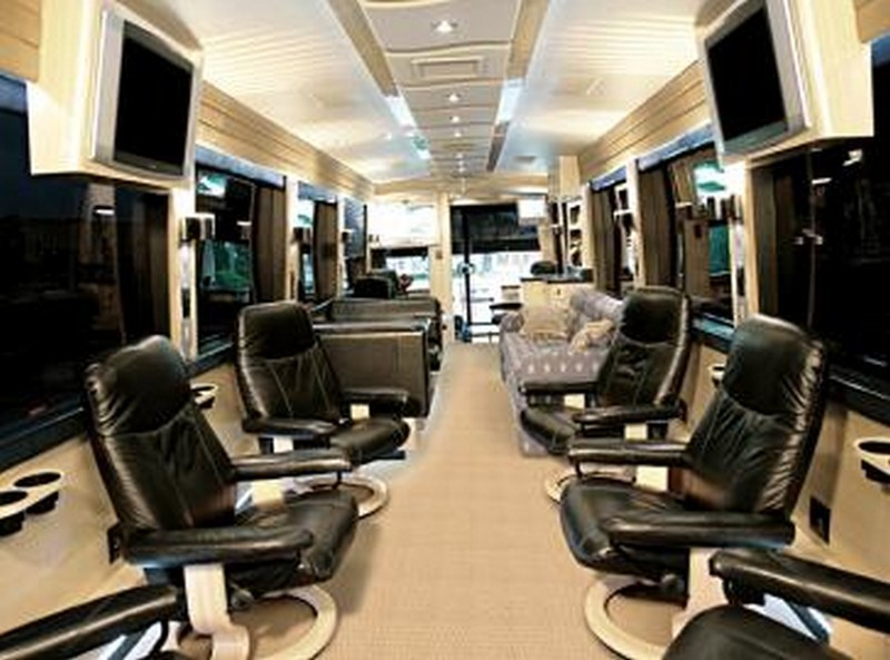 luxury meeting bus producer Turkey