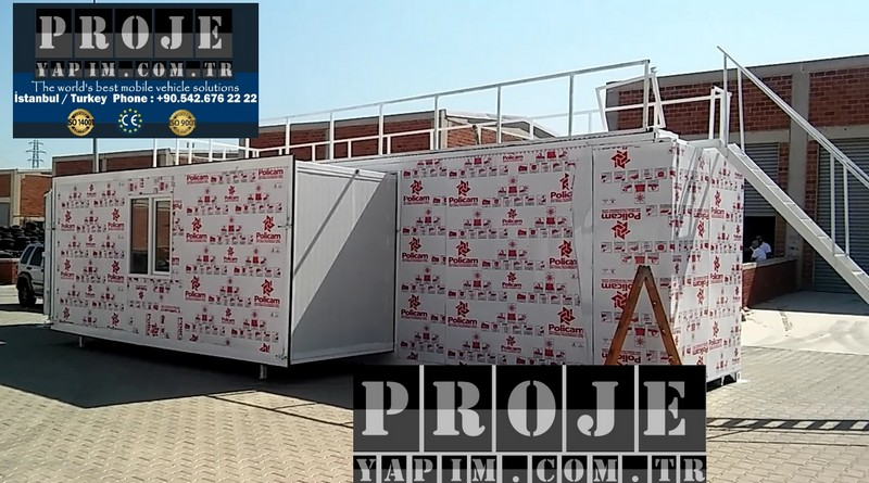 Promotional Container